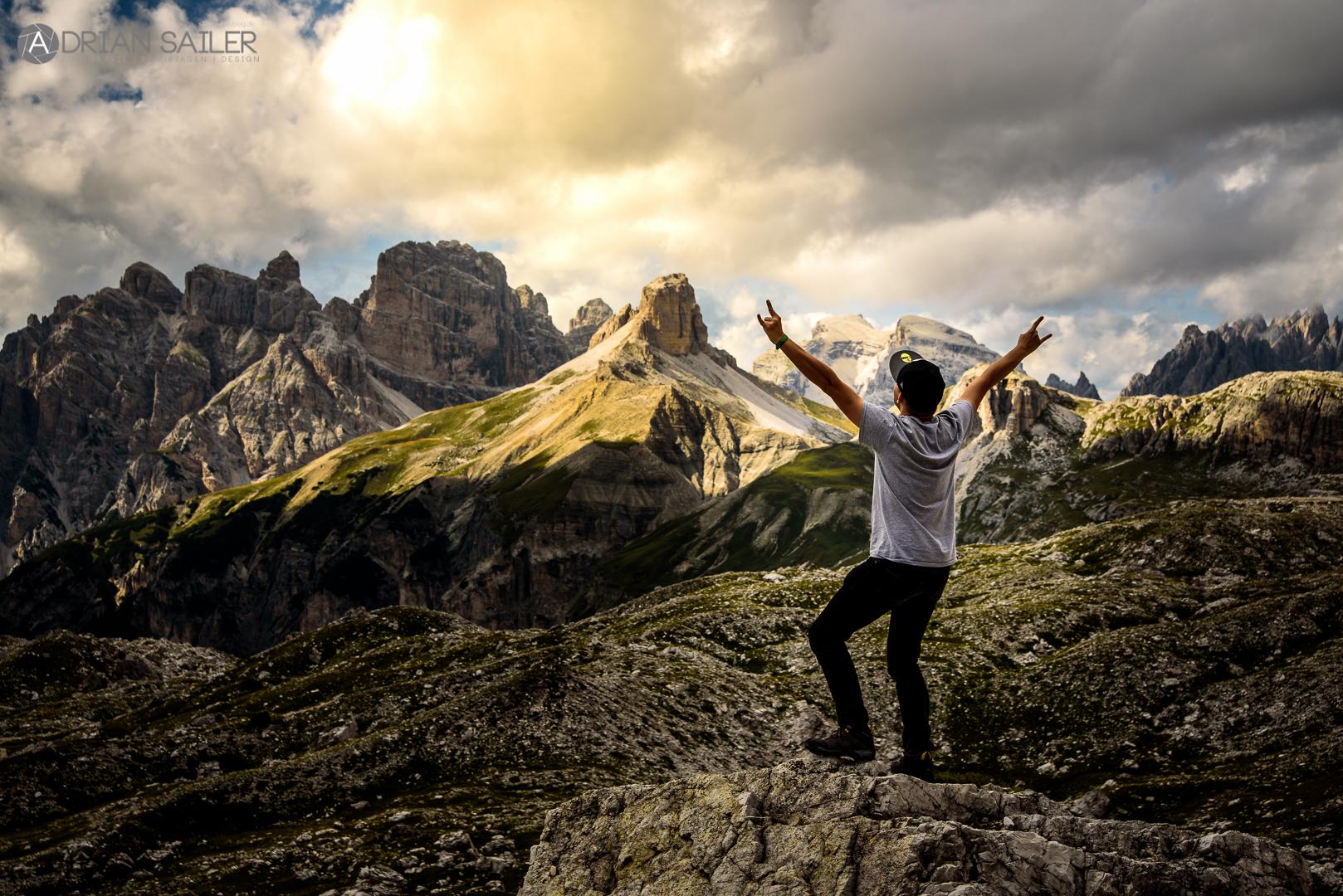 Südtirol Ausflug – August 2015