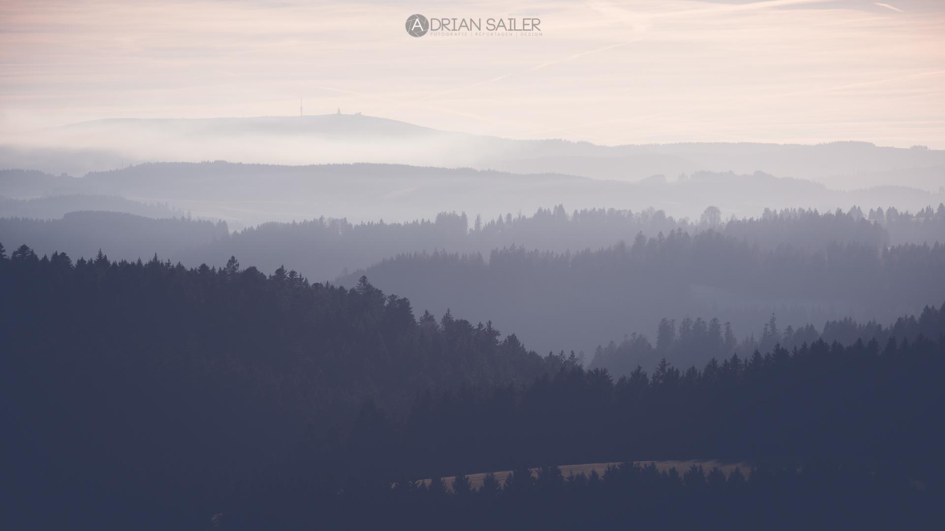 Faszination Schwarzwald