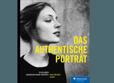 Das authentische Porträt – Buch Vorstellung