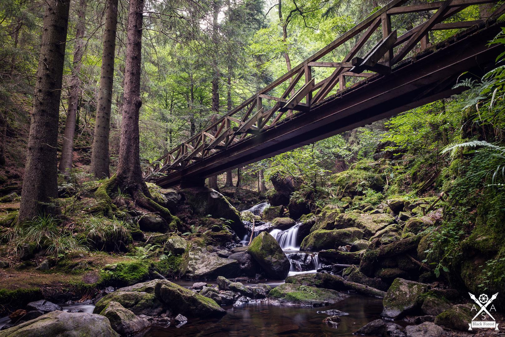 Ravennaschlucht – Schwarzwald