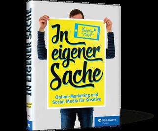 In eigener Sache: Online-Marketing und Social Media für Kreative